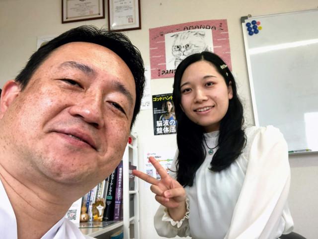 埼玉県 30代女性